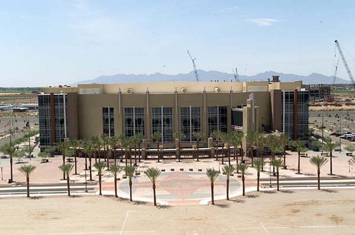 glendalecoyotes arena