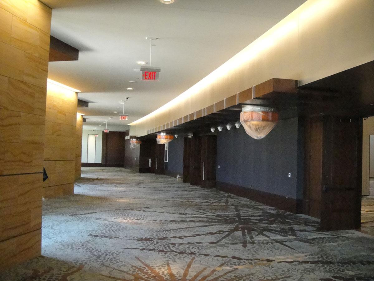 phoenician ballroom expansion
