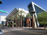 Phoenix Convention Center Phases I & II
