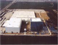 JC Penney Company Regional Distribution Center