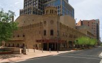 Orpheum Theater Restoration