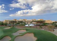 JW Marriott Resort at Desert Ridge